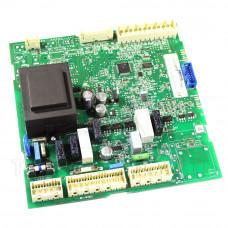 Плата управління SIEMENS LMU54D, BAXI POWER HT, LUNA HT (2 датчика NTC) ≥85 Kw - 3630610