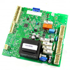 Плата управління SIEMENS LMU 54 BAXI POWER HT, LUNA HT (1 датчик NTC) - 3624770, 5680190