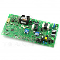 Плата управления Honeywell S4962DM3003 Roda, Unical (monoterm) - 95000951
