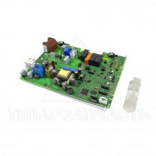 Плата управління Bosch Condens 7000 ZWBR 35-3 A - 8748300754
