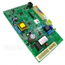 Плата управління Ariston Alteas X, Chaffoteaux Pigma Ultra - 65115783-02, 65115783-03