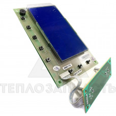 Плата дисплея электрокотла Ferroli LEB - 902603930