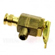Предохранительный клапан 3 бар. Daewoo Gasboiler - 3315404400, 001563
