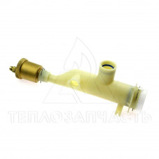 Фильтр водяной с воздухоотводчиком Daewoo Gasboiler KFC-M - 3318007500