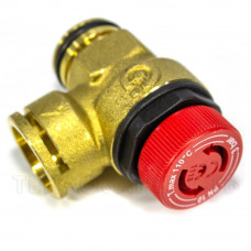 Предохранительный клапан 3 бар. Immergas - 1.022306, 1.024903
