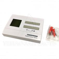 Проводной ручной цифровой комнатный термостат Computherm Q3