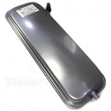 """Розширювальний бак Cimm 8 л.(різьба 3/8"""") Ferroli Domina 24 кВт - 39804890 (без ориг. упаковки)"""
