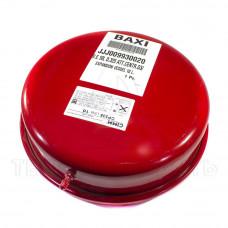 Розширювальний бак 10 л.круглий Baxi Slim (димохідний) - 9930020