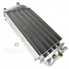 Теплообменник для котла Fondital Flores Dual 24 кВт - 6SCAMBIM02