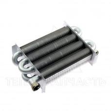 Теплообменник для котла Ariston Uno 24 MFFI (турбо) - 65100425