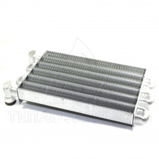 Теплообмінник для котла Hermann Eura Top, Thesi 28-30 кВт - H015004840 (аналог)