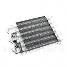 Теплообменник для котла Maxi Boilers 18 SE (1 отверстие под датчики)