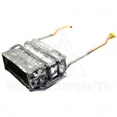 Теплообменник для газовой колонки Selena SWH 20 SE3 - 33.4605