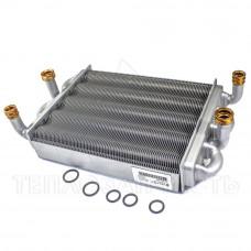 Теплообменник для котла Baxi Main 5 - 710537600