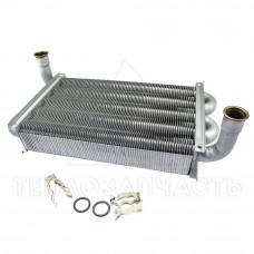 Теплообмінник для котла Ariston, Chaffoteaux (димохід) - 65104247