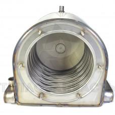 Теплообменник конденсационный Baxi / Westen - 710388000