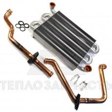 Теплообмінник для котла Chaffoteaux Alixia 18-24 кВт (турбо) - 65113395