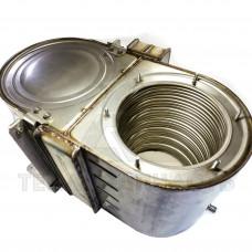 Теплообмінник конденсаційний котла Baxi LUNA HT 55 Kw (1 датчик NTC) - 5670740