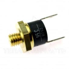 Термостат предельный (аварийный) 95°С Baxi Slim - 8630390