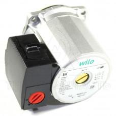 Насос (электрическая часть) Wilo RS 25/7 (132 Вт) крыльчатка Ø 30 мм.