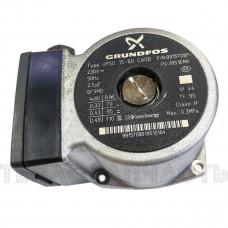 Насос (электрическая часть) Grundfоs UPSO 15-60 (110 Вт)