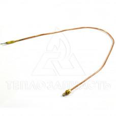 Термопара (оголовок тип А2, покрита алюмінієм, підключення М10х1, L=600 мм) - 0.290.098