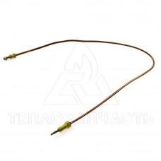 Термопара (оголовок тип А32, підключення М8х1, L=600 мм) - 0.260.149