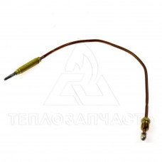 Термопара (оголовок тип А3, різьба оголовка М8х1, підключення М9х1, L=320 mm) - 0.200.052
