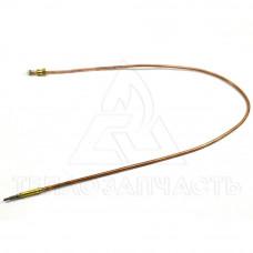 Термопара (оголовок тип А14, подключение М8х1, L=600 мм) - 0.260.137