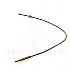 Термопара (оголовок тип А1, підключення М10х1, L=400 mm) - 0.200.025