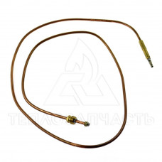 Термопара (оголовок тип А1, підключення М10х1, L=1000 mm) - 0.200.031