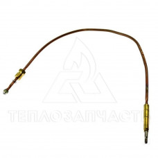 Термопара (оголовок тип А1, підключення М9х1, L=400 mm) - 0.200.005
