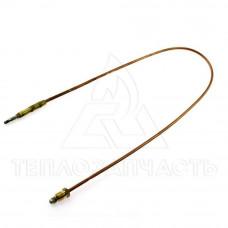 Термопара (оголовок тип А1, підключення М9х1, L=600 mm) - 0.200.009