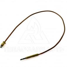 Термопара (оголовок тип А1, підключення М9х1, L=500 mm) - 0.200.007