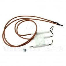 Комплект электродов розжига, ионизации Vaillant TEC - 0020039057