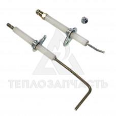 Комплект электродов розжига, ионизации Ferroli Pegasus - 39814080