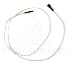 Соединительный кабель термопрерывателя и электрода розжига (L=900 мм.) - 0.028.409.900