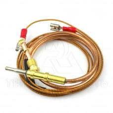 Термопара газовой колонки Beretta Aqua - B81611, 02129 (аналог)
