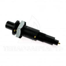 Кнопка пьезорозжига газовой колонки Beretta Idrabagno - S521