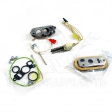 Комплект электродов конденсационного котла Buderus, Bosch - 8738901633, 7736700560