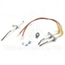 Комплект электродов конденсационного котла Vaillant ecoTEC - 0020143440