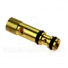 Трубка Вентури для колонок Junkers, Bosch WR275 - 8708205249