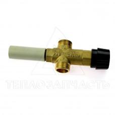"""Термостатический односторонний клапан обратного охлаждения JBV 1/2"""" - 3/4"""" - 8877"""