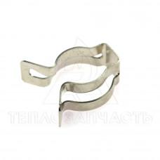 Клипса (скоба) 1 шт. контура отопления Ferroli Domiproject - 39840260