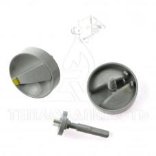 Комплект ручек управления Junkers, Bosch ZW/ZS 23-1 KE/AE - 8702000273
