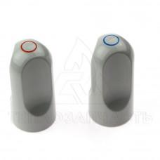 Комплект ручек управления колонки Junkers, Bosch WR275-1 - 8702000225