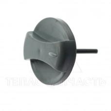 Ручка регулировки (серая, 1шт.) газового котла Vaillant MAX - 114288