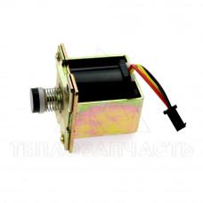 Электромагнитный клапан китайской газовой колонки - J0035