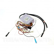 Блок керування і розпалу газової колонки Selena E4 - 33.4530