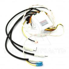 Блок керування і розпалу для димохідних газових колонок (Китай) з лампочкою